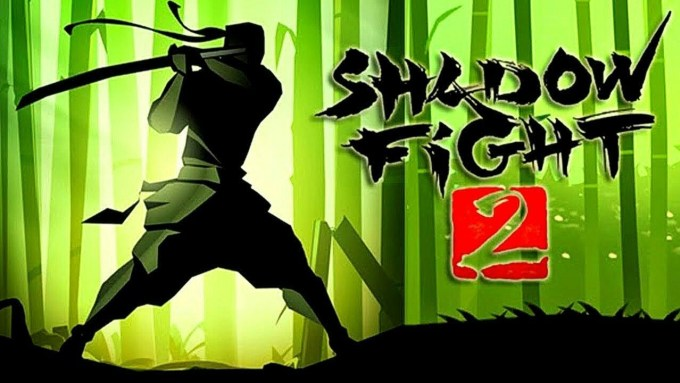 Shadow Fight Game