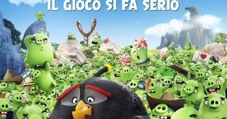 Angry Birds Stream Hd Filme