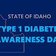 2016 Idaho Type 1 Diabetes Awareness Day at the Capitol