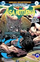 DC Renascimento: Asa Noturna #25