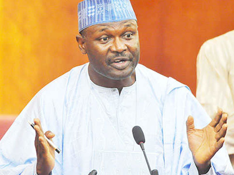 Just In:INEC Disqualifies All Cross River State APC Candidates From