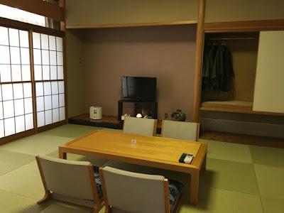 杓凪華の和洋室 和室