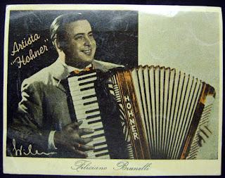 Feliciano Brunelli - exitos