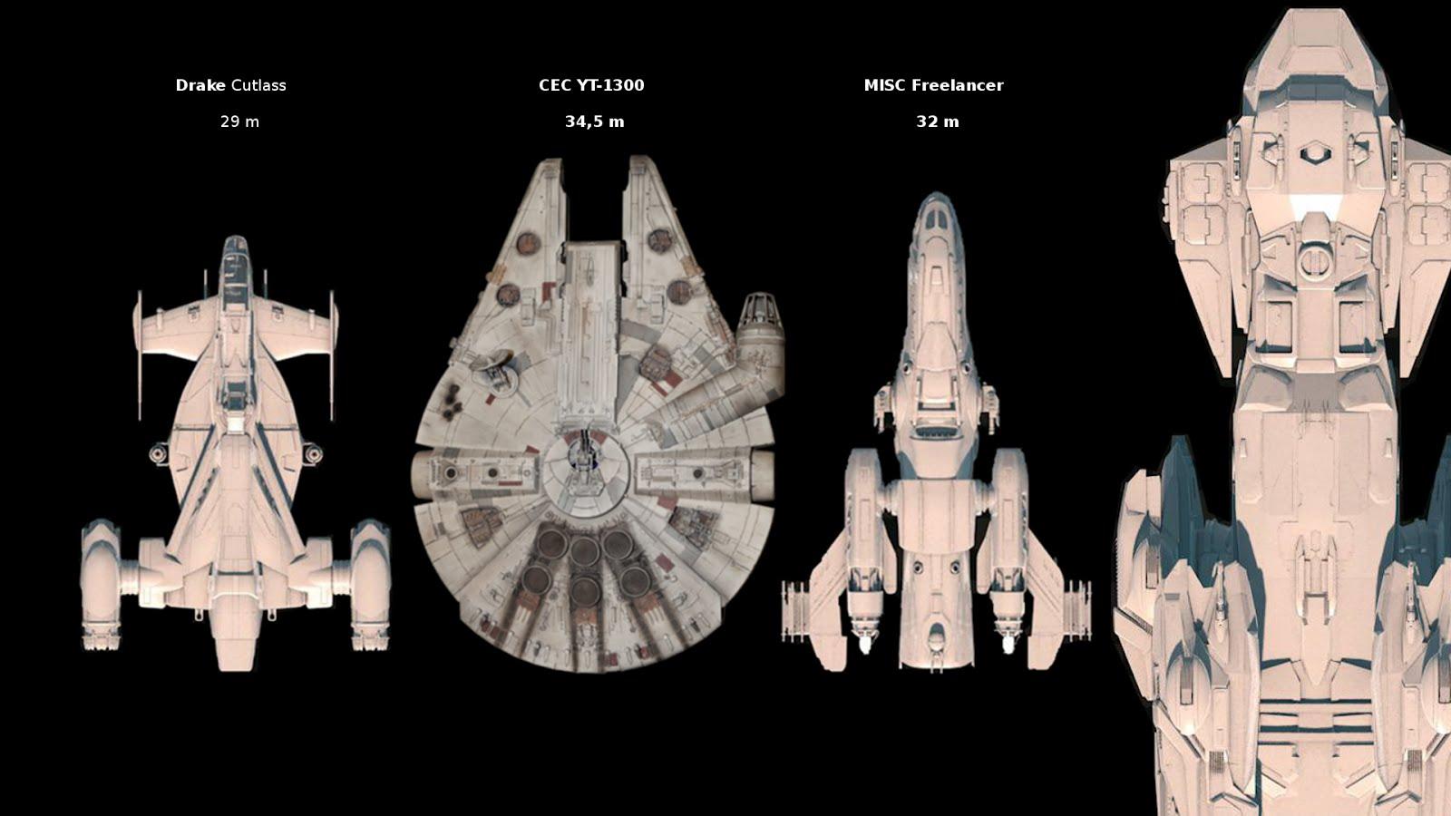 star citizenship comparison - photo #21