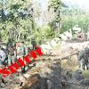 """Inilah Giat TNI di Program TMMD Ke-104 """"Melalui TMMD di Tingkatkan Kebersamaan Ummat"""