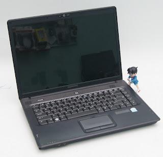 Compaq Presario C700 - Laptop bekas