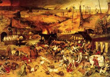 Peste Negra na Idade Média