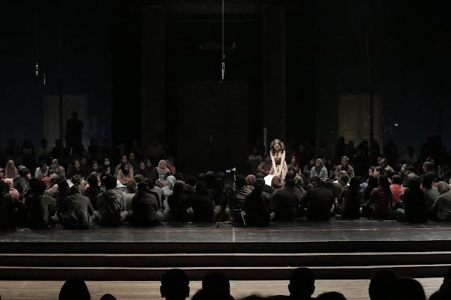 Parade Teater Jogjakarta: Teraseni.Com