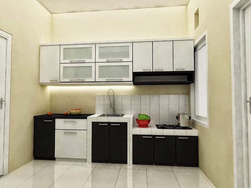 Dapur Kecil Juga Mudah Membersihkannya Tidak Memerlukan Waktu Yang Banyak Bisa Dijadikan Contoh Untuk Desain Pada Apartement Anda