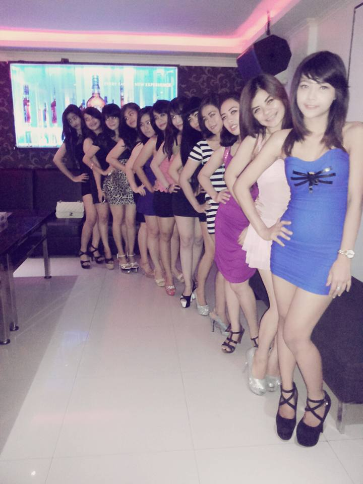 Cherry Spa, Bar & KTV (Grand Wijaya) | Jakarta100bars