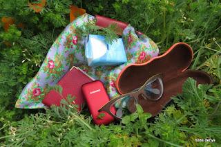 LoveLea's bento bag