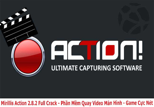 mirillis action crack 2.8.2