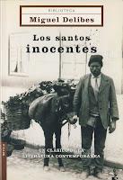 Resultat d'imatges de los santos inocentes