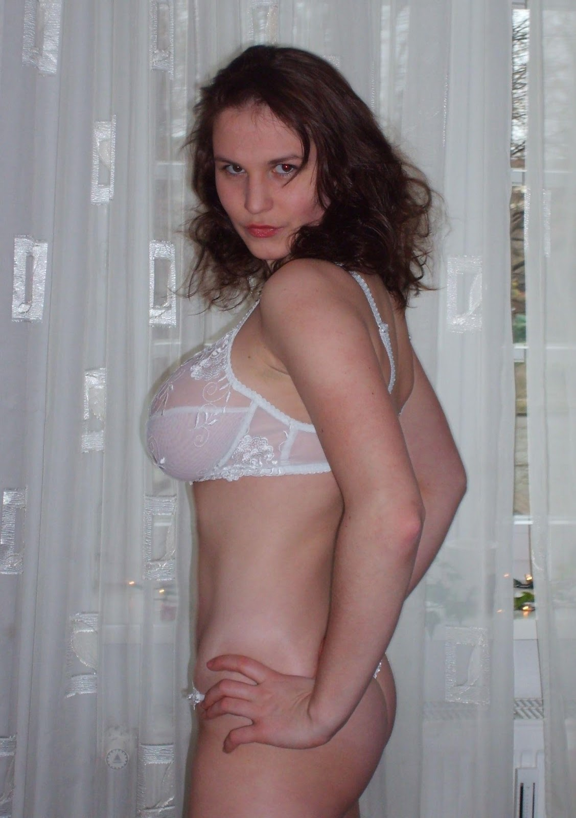 Market Nude Girl: Hendrike, una estudiant de medicina alemanya
