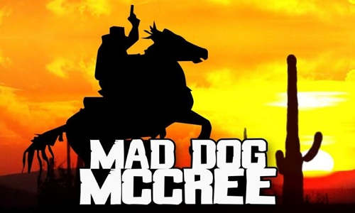 Mad Dog McCree Game Free Download
