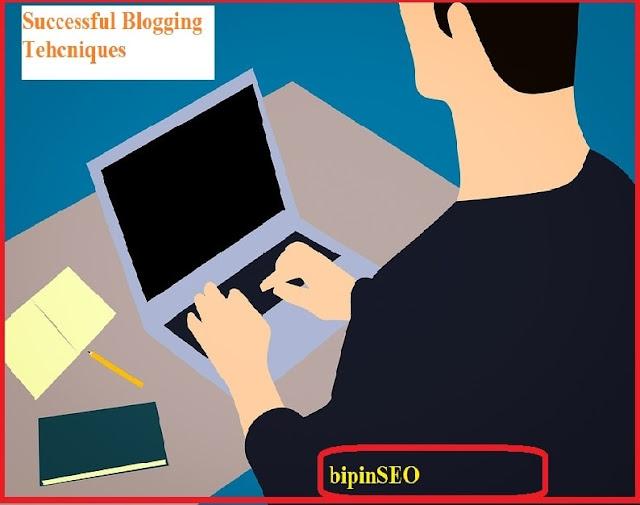 professional blogging techniques