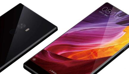 harga Xiaomi Mix dan Spesifikasi