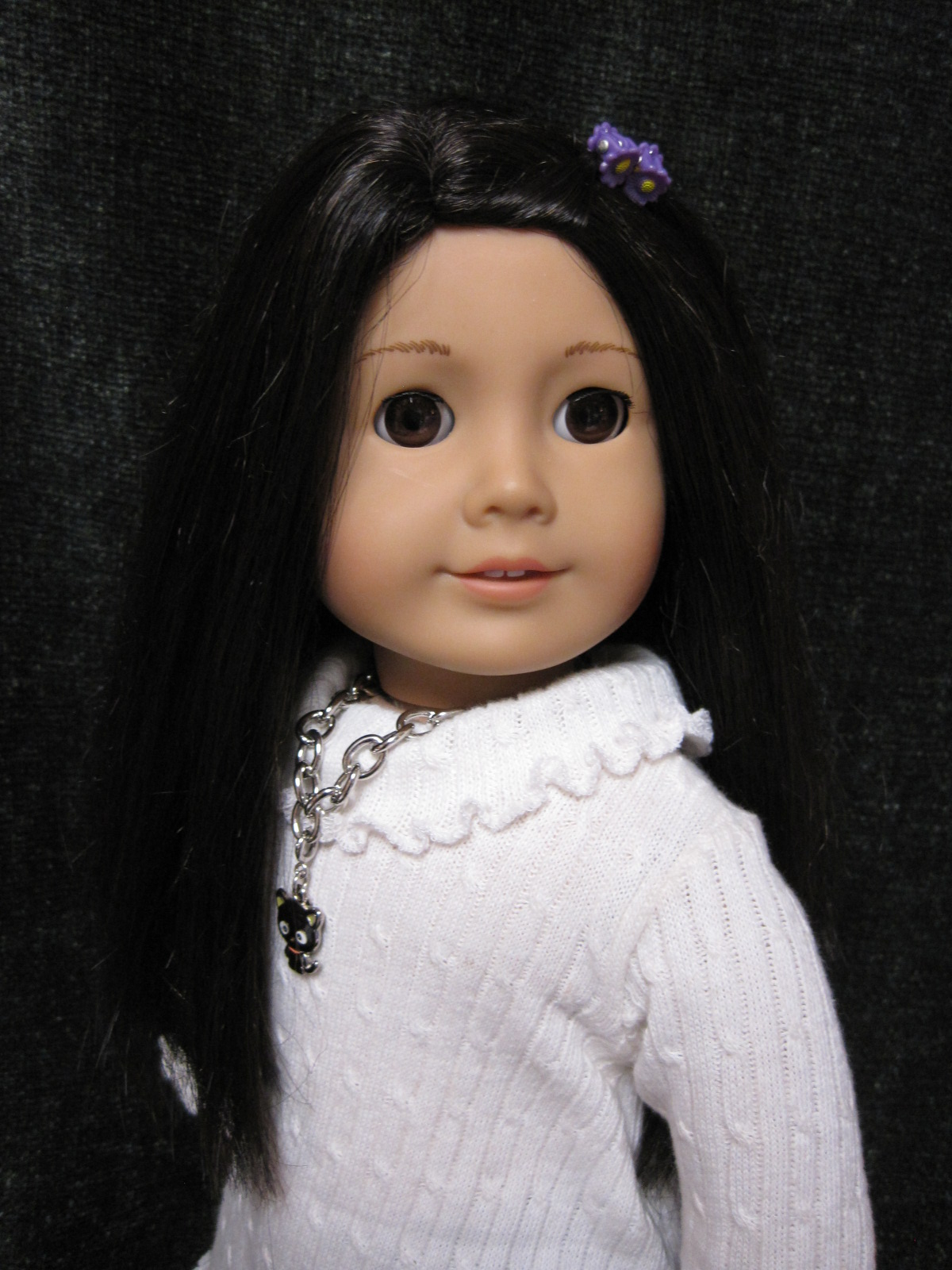 Never Grow Up A Moms Guide To Dolls And More Doll -2434