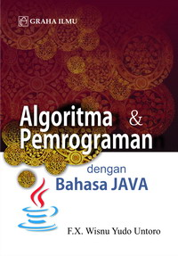 Algoritma & Pemrograman dengan Bahasa Java
