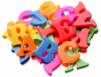 Brincadeira - Fale outra palavra com a última letra