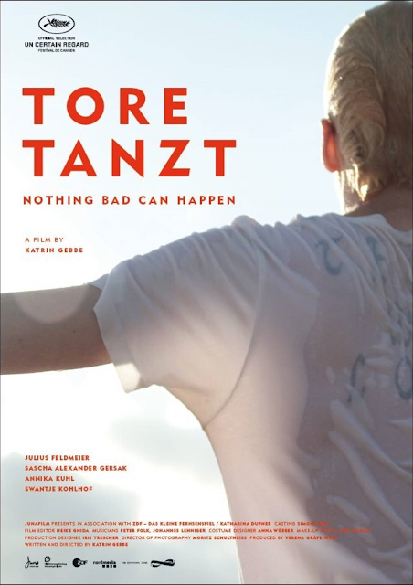 Tore tanzt - Nothing bad can happen