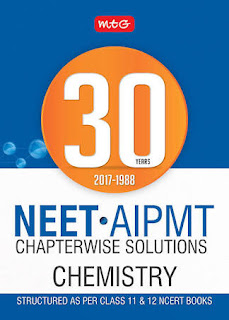 30 YEARS NEET-AIPMT CHEMISTRY CHAPTER WISE SOLUTIONS