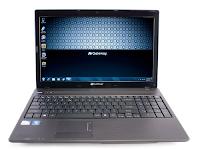 Laptop Gateway NV55C03u Review Specifications