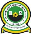 FUTO Postgraduate Admission List 2017/2018