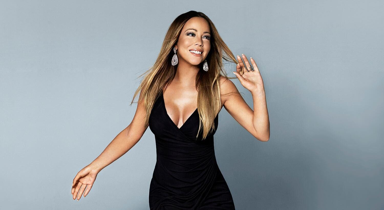 Mariah Carey está trabajando en nueva música