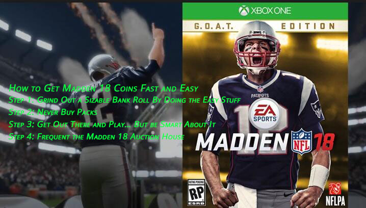 how to buy coins in madden 18