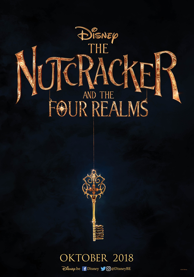 4 Disney releases die we het liefst nu al willen zien