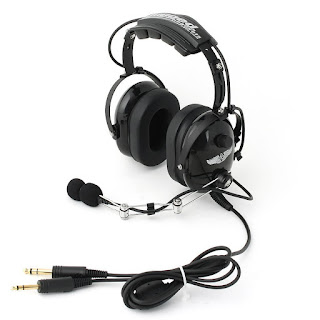 Rugged Air RA200 Aviation Headset Reviews