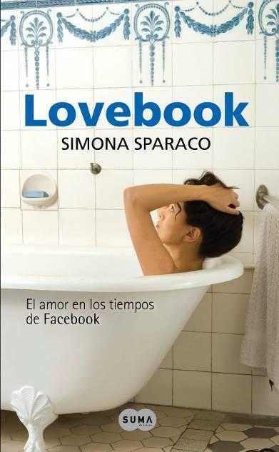 Lovebook – Simona Sparco