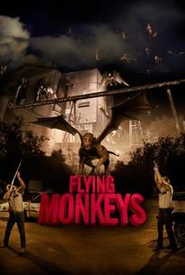 Xem Phim Khỉ Dơi Ăn Thịt Người - Flying Monkeys