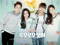 Download Drama Korea Tomorrow Boy (2016) Subtitle Indonesia
