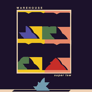 Warehouse - Super Low (2016) - Album Download, Itunes Cover, Official Cover, Album CD Cover Art, Tracklist