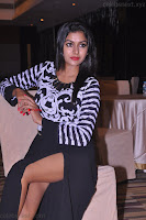 Akshata in a long leg split Skirt and Top Spicy Pics ~  Exclusive 47.JPG
