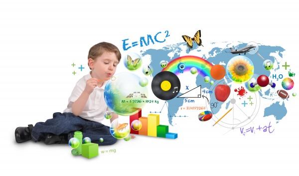 chỗ dạy trẻ mầm non kỹ năng