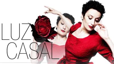 Concierto de Luz Casal hoy sábado en las fiestas de Fuenlabrada