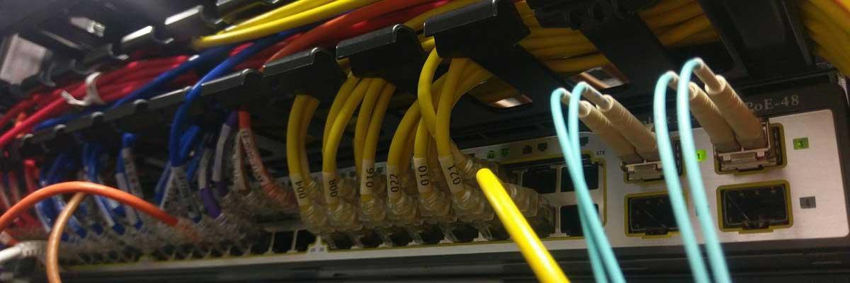 Jenis Kabel UTP