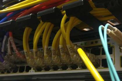 Jenis-jenis Kabel UTP Yang Mungkin Belum Ketahui