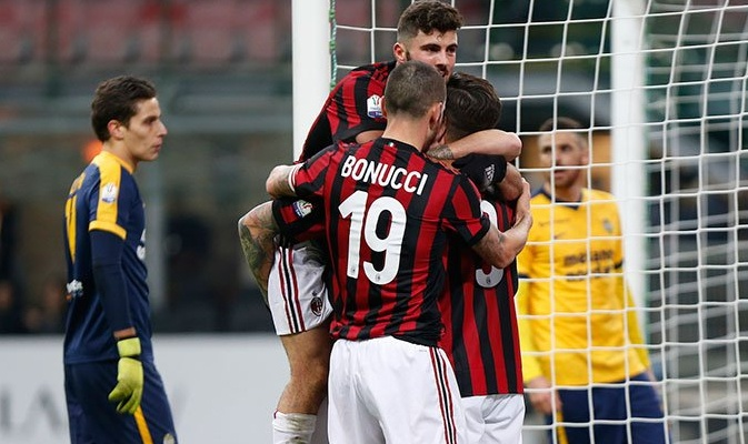 Derby Milan-Inter ai quarti: eliminato il Verona, passa anche la Viola | Calcio Coppa Italia