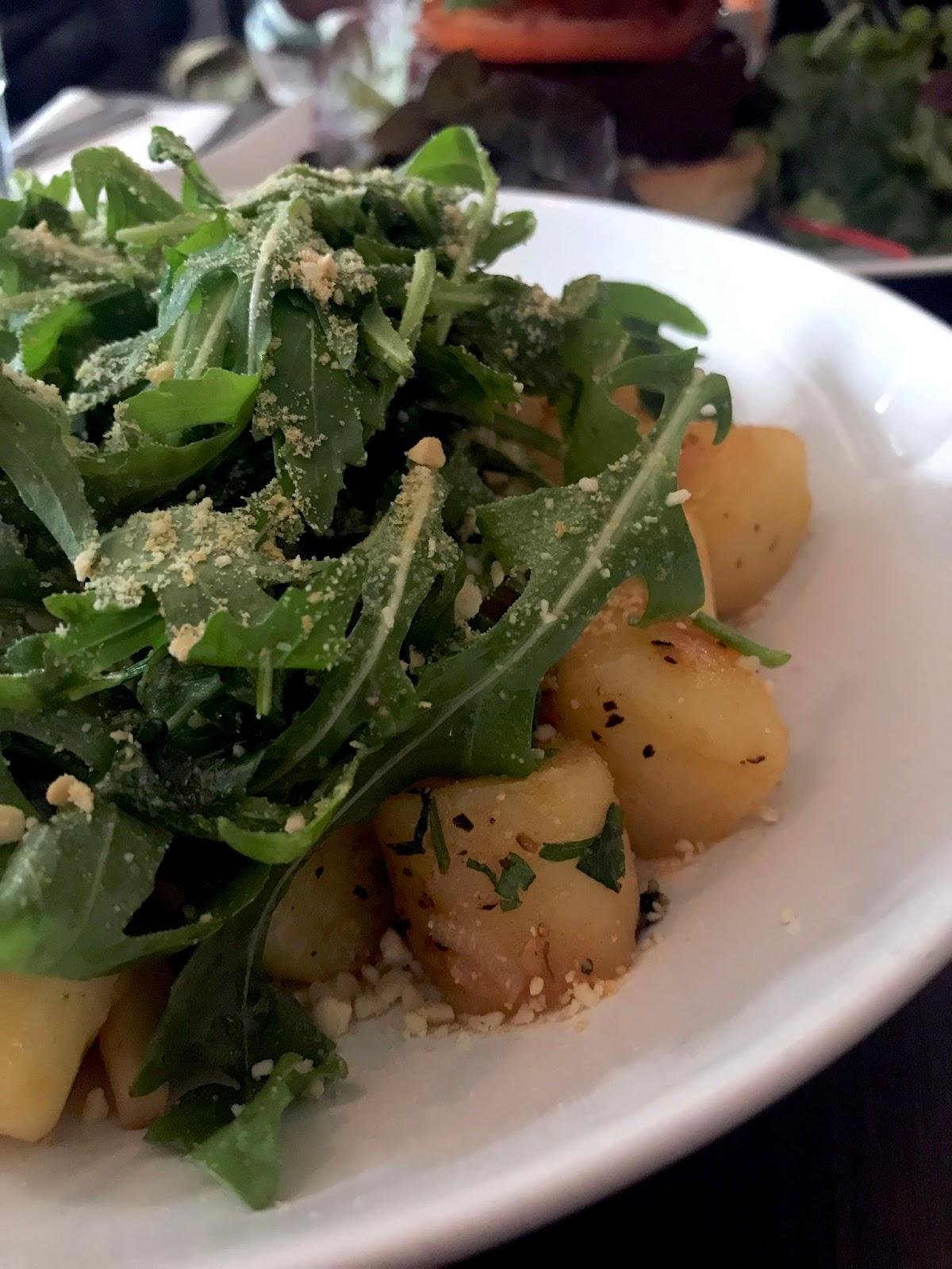 Stitch & Bear - Sova Vegan Butcher - Potato gnocchi