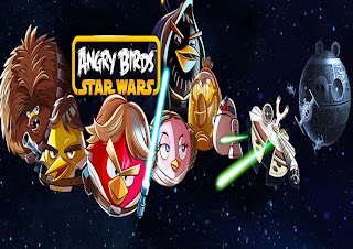 Angry Birds Star Wars Game Free Download Full Version For PC