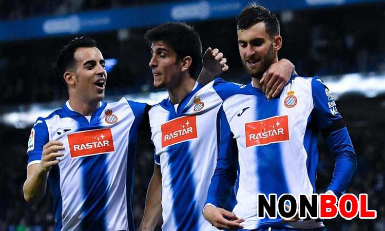 Cuplikan Gol Espanyol 0-2 Sevilla | La Liga Pekan 20