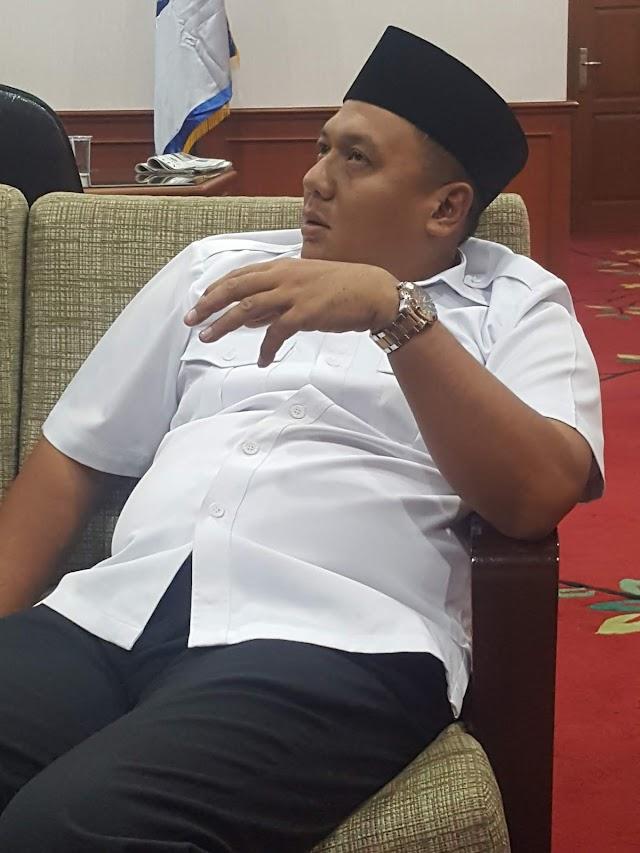 """Wakil Walikota Depok Pradi Supriatna  : Apresiasi Warga Depok Sangat Cedas jadikan """"Pesta Demokrasi Jadi Ajang Hiburan"""""""