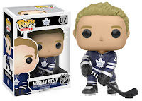 Funko Pop! Morgan Rielly