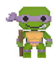 8-Bit Pop!: Teenage Mutant Ninja Turtles - Donatello