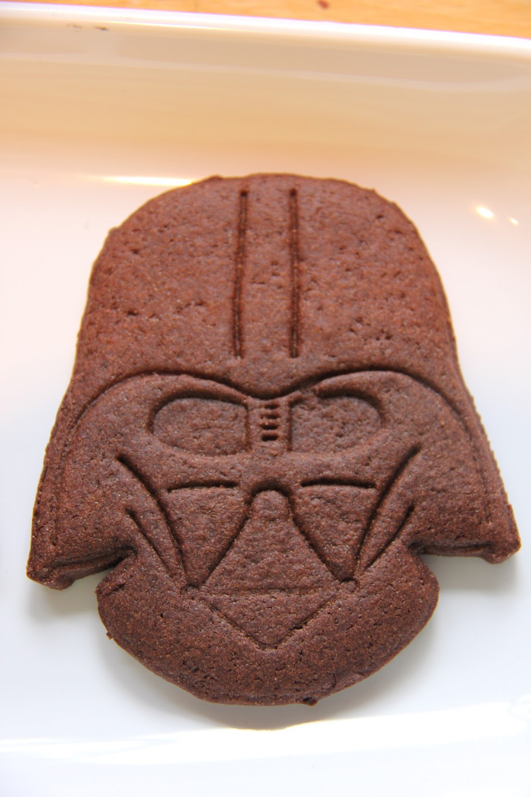 Star Wars Cake Recipe Uk