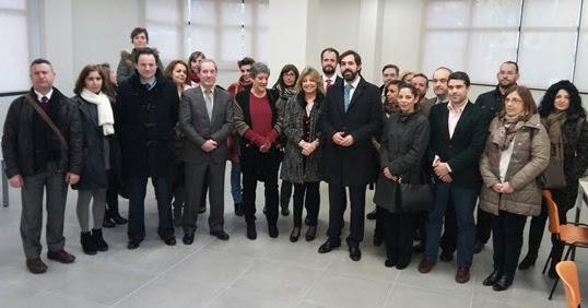 Nueva oficina de empleo de valdemoro es por madrid for Oficina de empleo comunidad de madrid